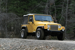 zeroszx3s 2004 Jeep Wrangler