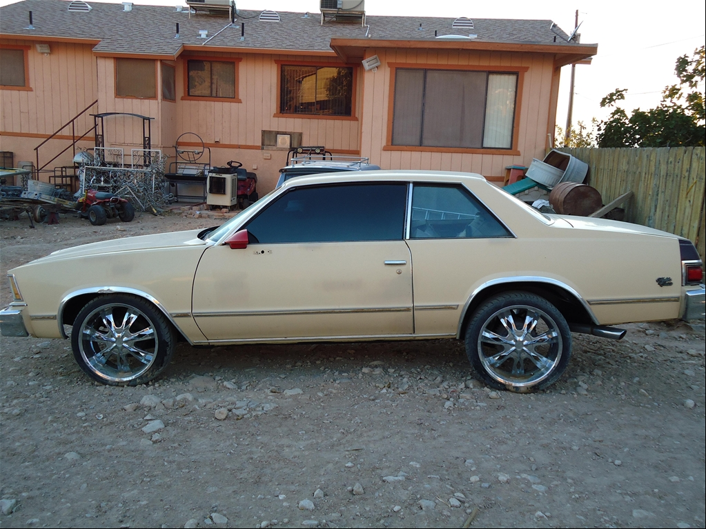83 Malibu Wagon Parts | Autos Post