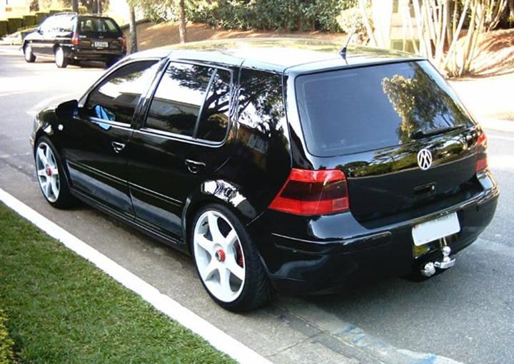 Golf R 0-60 >> bwcgcd 2001 Volkswagen Golf Specs, Photos, Modification Info at CarDomain