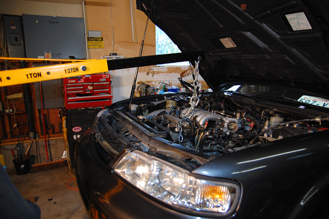 Another melophiliac 1995 Nissan Maxima post... - 12765415
