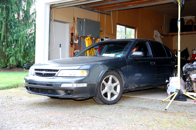 Another melophiliac 1995 Nissan Maxima post... - 12765426