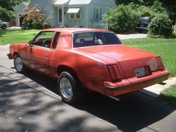 tom51trucks 1979 Oldsmobile Cutlass Calais