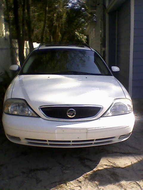 Another kamui4697 2001 Mercury Sable post... - 13530171