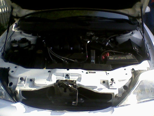 Another kamui4697 2001 Mercury Sable post... - 13530173
