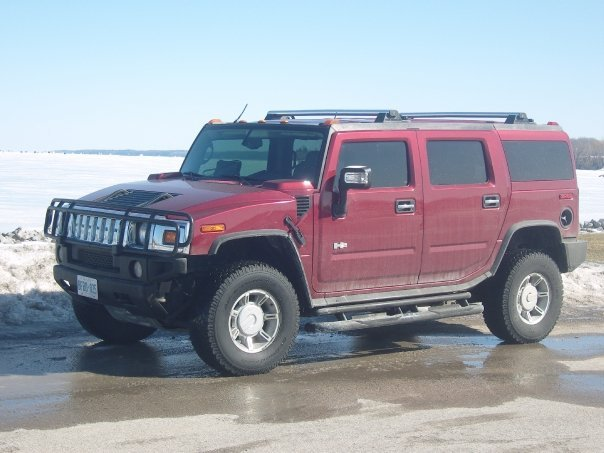 thelizzard 2003 hummer h2 specs photos modification info. Black Bedroom Furniture Sets. Home Design Ideas