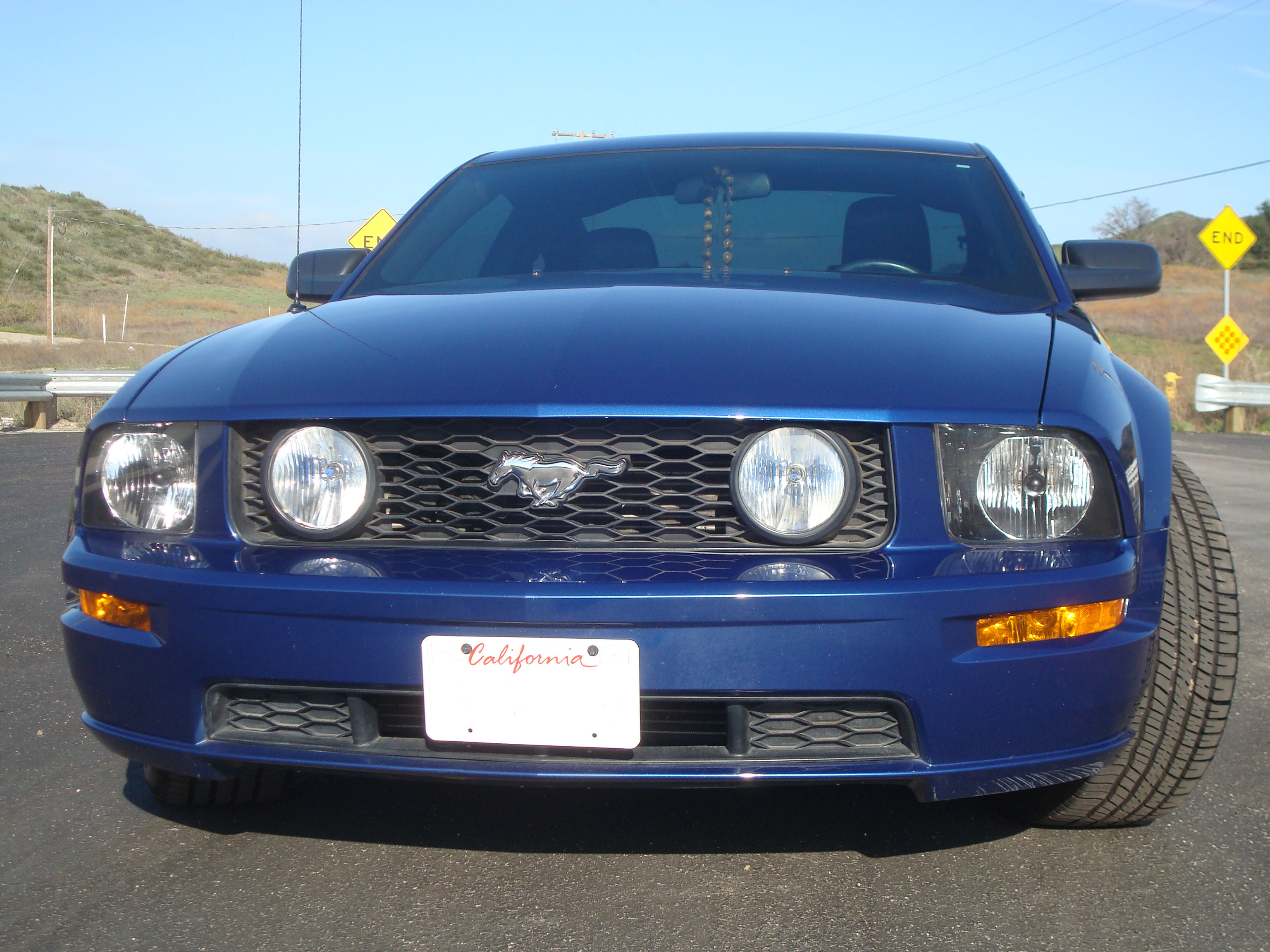 Mikestang06 2006 Ford Mustang 12768765