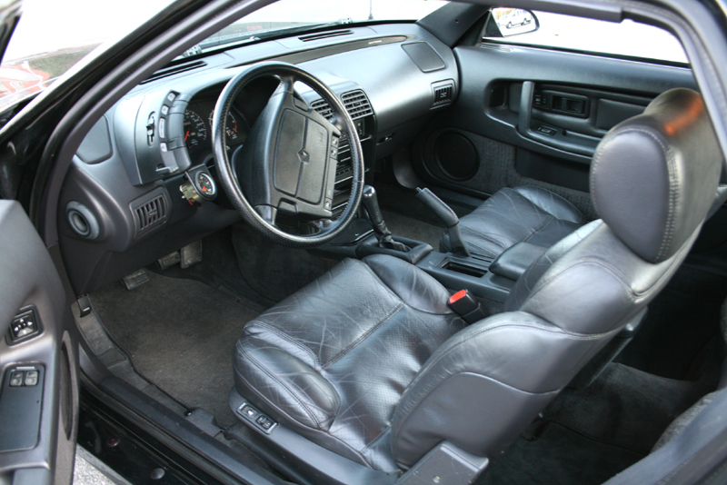 Runner303 1992 Dodge Daytona Specs, Photos, Modification ...