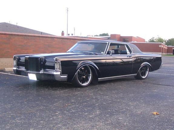 1972mike 1969 lincoln mark iii specs, photos, modification info at