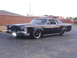 1972mike 1969 Lincoln Mark III