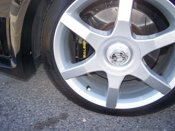 Another auburntigerfan 2005 Ford Focus post... - 9517425