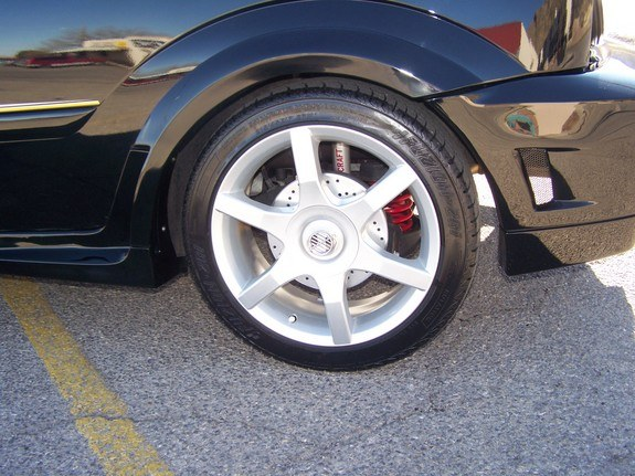 Another auburntigerfan 2005 Ford Focus post... - 9517426