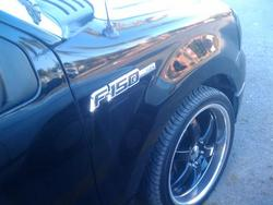 flipd2ks 2006 Ford F150 Regular Cab