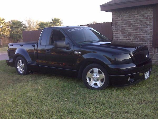 flipd2k 2006 Ford F150 Regular Cab 12768494