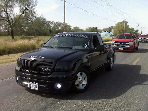 flipd2k 2006 Ford F150 Regular Cab 12768501