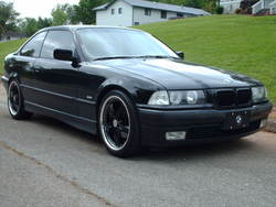 biohazard1088s 1999 BMW 3 Series