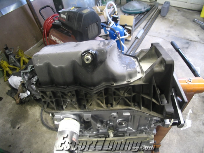Another escorttuning 2000 Ford ZX2 post... - 14956804