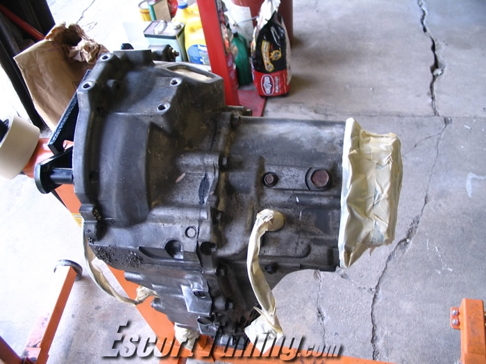Another escorttuning 2000 Ford ZX2 post... - 9712818