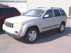 Alex81s 2007 Jeep Cherokee