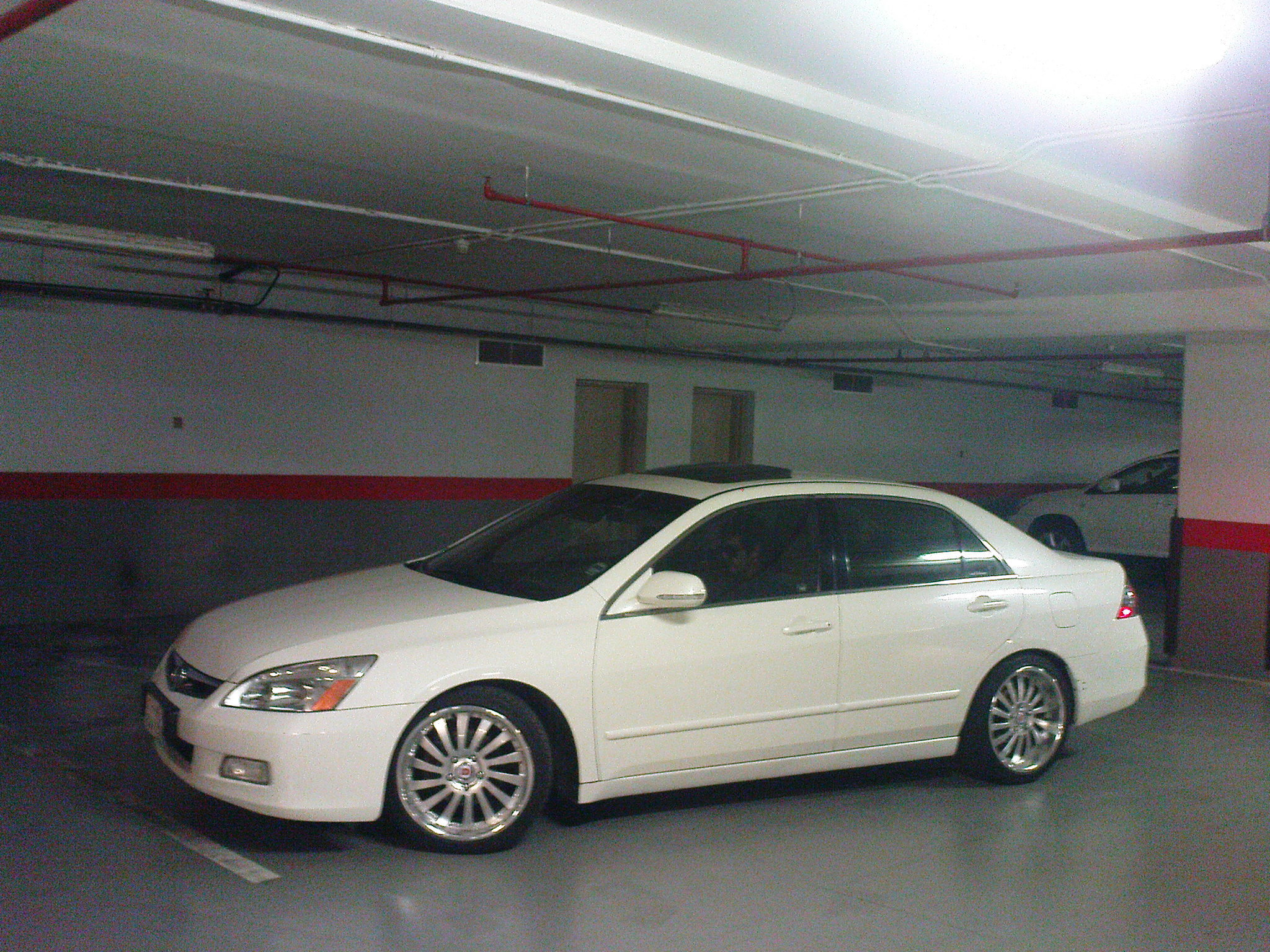 Honda Accord 0-60 >> ACCORDY9 2006 Honda Accord Specs, Photos, Modification Info at CarDomain
