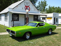 mopar_muscle_72s 1972 Dodge Charger