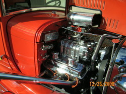 Matice00s 1929 Ford Model A