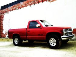 ElGigantes 1989 Chevrolet C/K Pick-Up