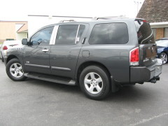 Another realman2003 2006 Nissan Pathfinder Armada post... - 12772698