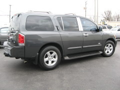Another realman2003 2006 Nissan Pathfinder Armada post... - 12772699