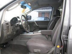 Another realman2003 2006 Nissan Pathfinder Armada post... - 12772701