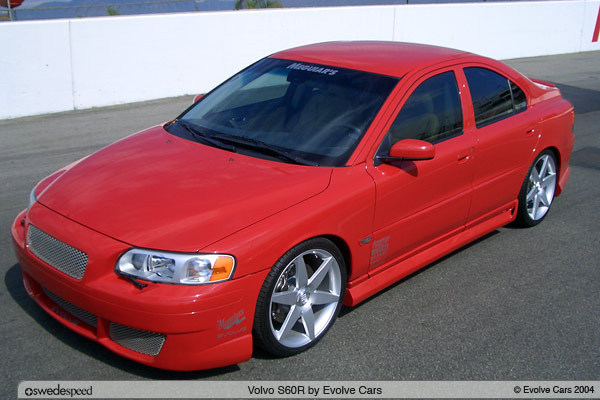 Theone1224 2003 Volvo S60 Specs, Photos, Modification Info ...