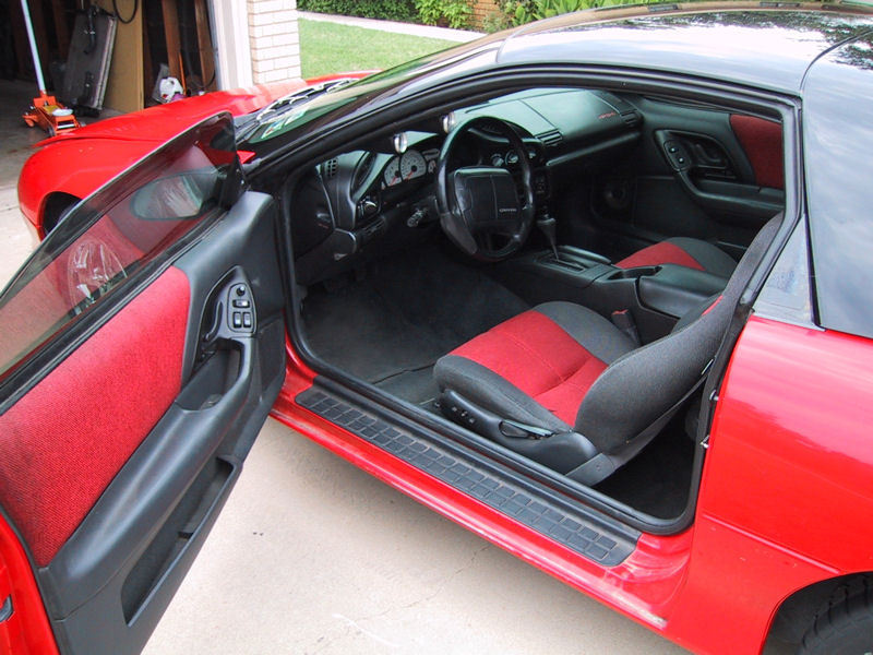 Another FireDiverZ28 1994 Chevrolet Camaro post... - 12782886