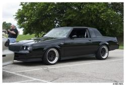 XCESSIVs 1986 Buick Grand National