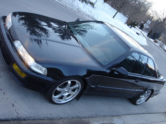 Another ICHI8AN 1993 Acura Integra post... - 9127536