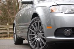 imdanhills 2007 Audi A4