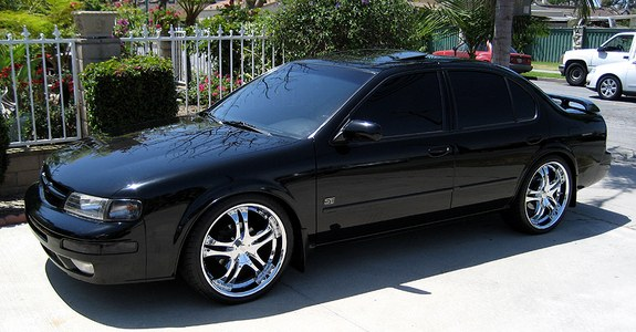 jphernjr 1999 nissan maxima specs photos modification. Black Bedroom Furniture Sets. Home Design Ideas