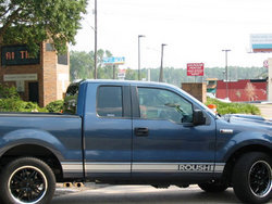 Another amsounds 2006 Ford Roush F-150 post... - 12774228