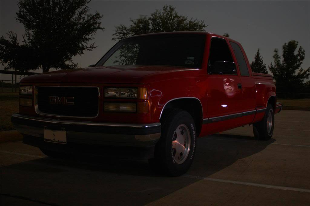 Another 1badgmc 1994 GMC Sierra 1500 Extended Cab post... - 12775783