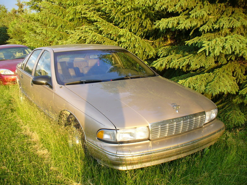 Another MrCadillac 1996 Chevrolet Caprice post... - 13528879