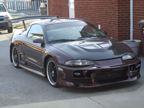 eclipsegonewide 1999 mitsubishi eclipse specs photos modification info at cardomain. Black Bedroom Furniture Sets. Home Design Ideas