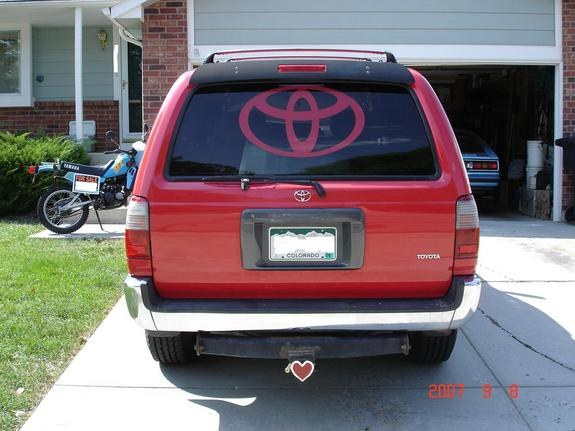 Another wilgocamp 1998 Toyota 4Runner post... - 9521351