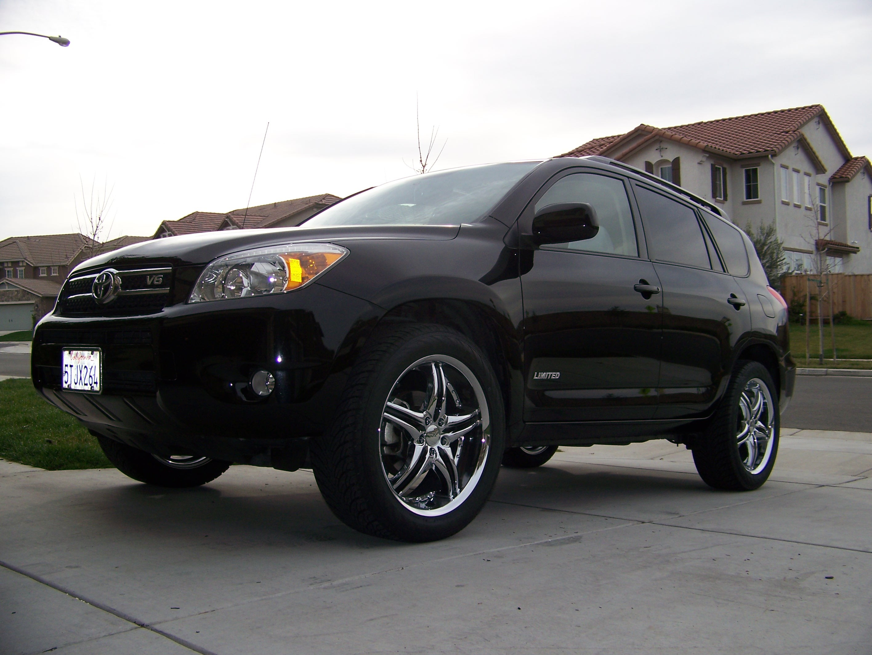 ericrav 2006 toyota rav4 specs photos modification info at cardomain. Black Bedroom Furniture Sets. Home Design Ideas