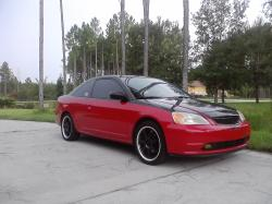 live2dyes 2002 Honda Civic 