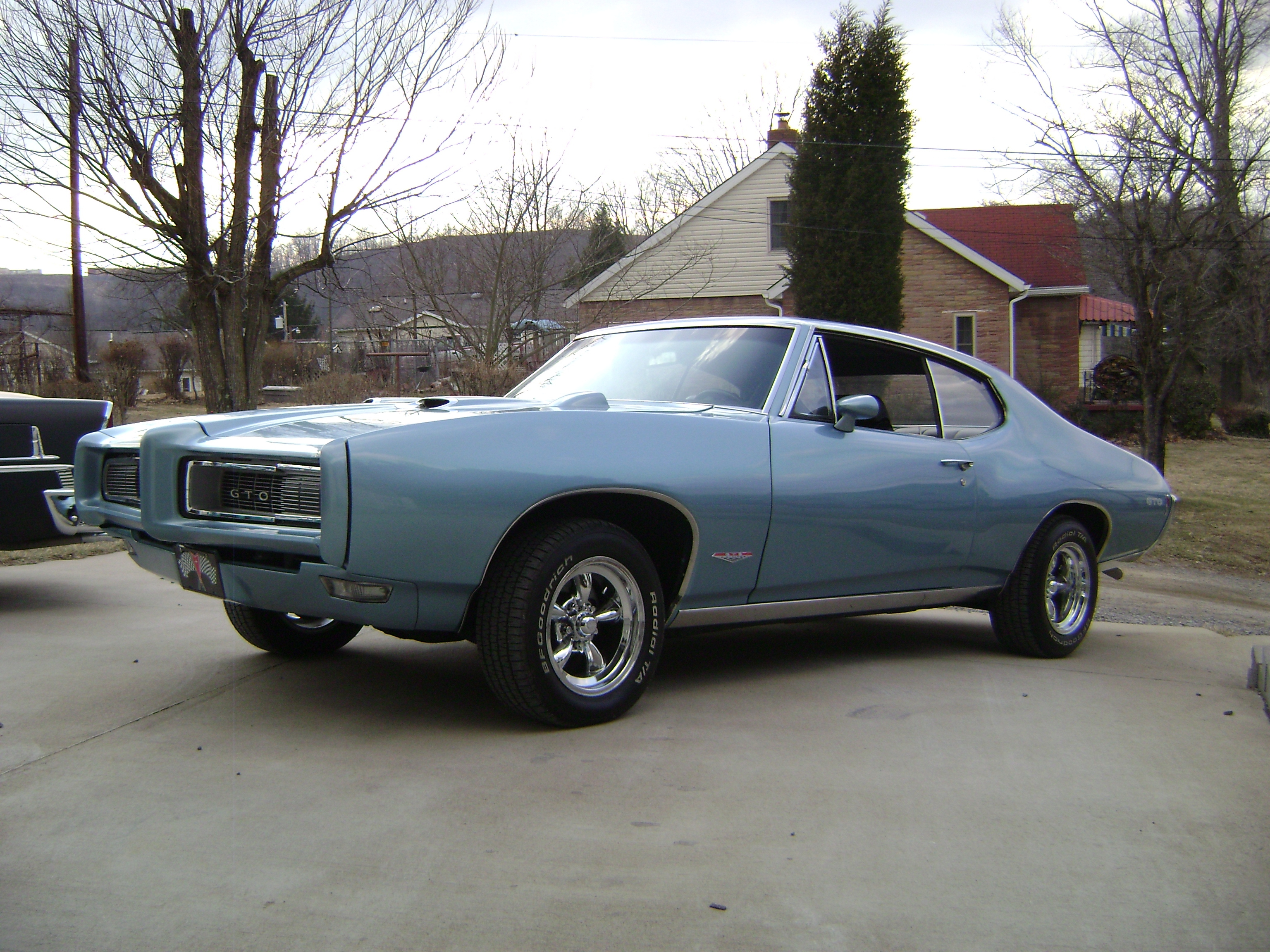 diocustoms 1968 pontiac gto specs photos modification info at cardomain. Black Bedroom Furniture Sets. Home Design Ideas