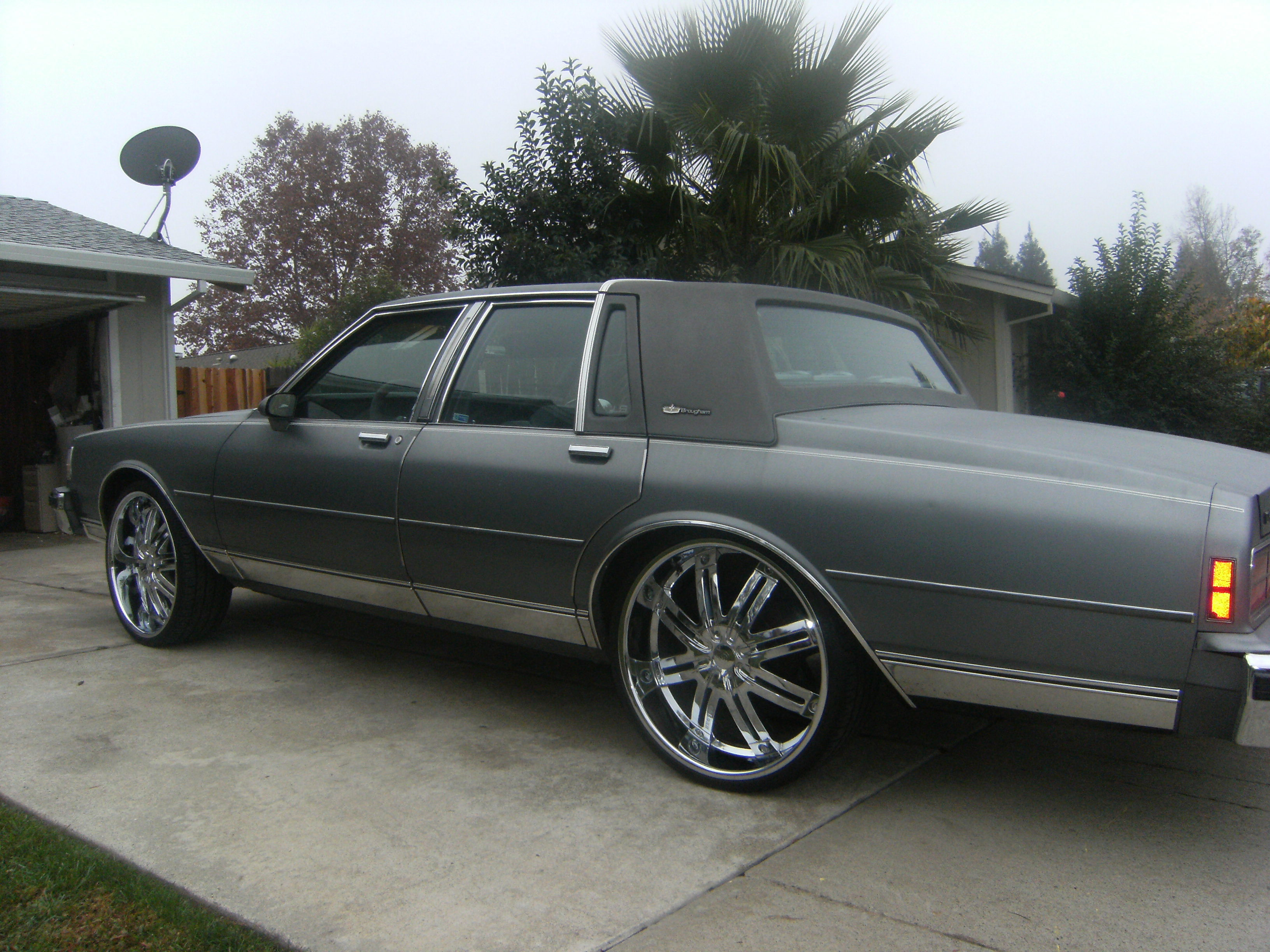 Another boxchev23s 1988 Chevrolet Caprice post... - 12784782
