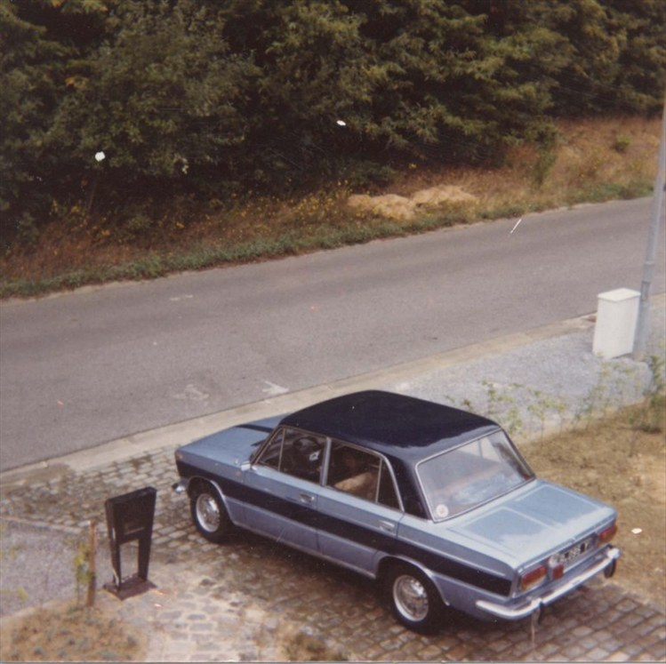 Another PHANOT 1977 Lada 1500S post... - 9523117