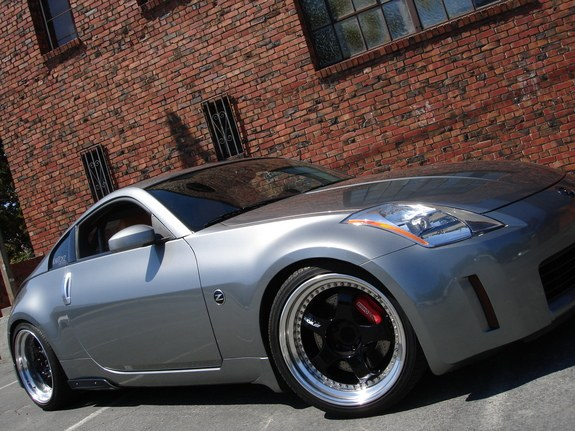 Another MisterIncognito 2003 Nissan 350Z post... - 9523186