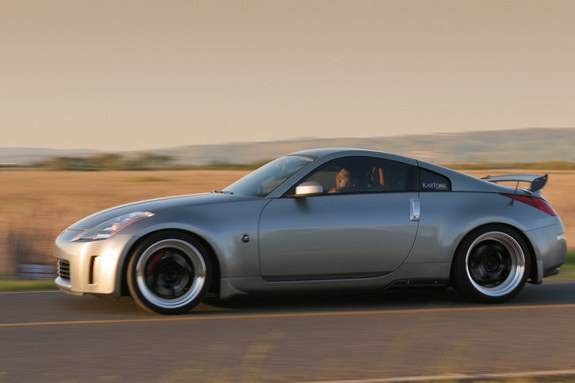 Another MisterIncognito 2003 Nissan 350Z post... - 9523187