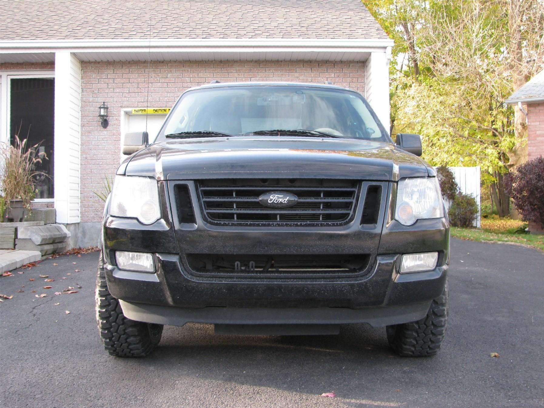 Another BeachbuckY 2006 Ford Explorer post... - 12780002
