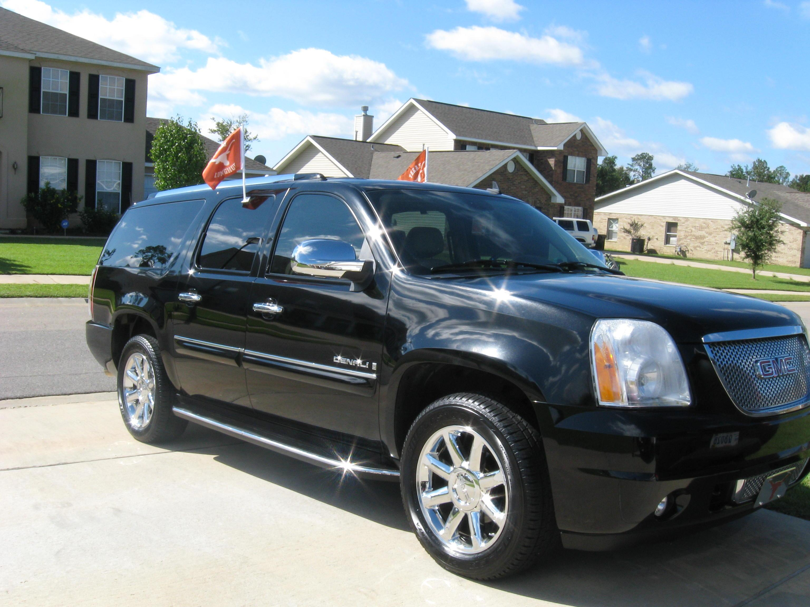 lazuenette 2007 gmc yukon denali specs photos. Black Bedroom Furniture Sets. Home Design Ideas