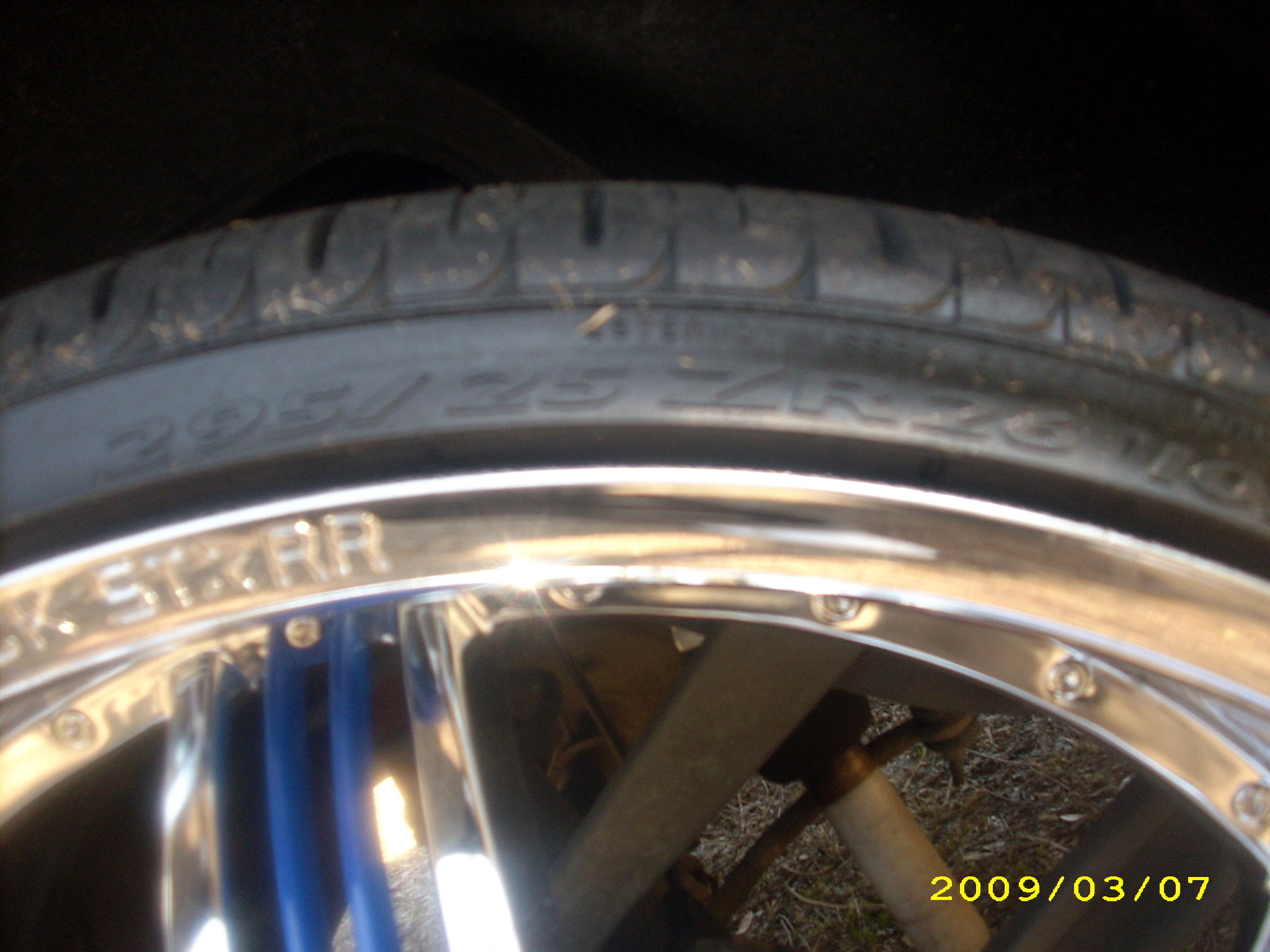 Another SICKVICK7 2001 Ford Crown Victoria post... - 12780365